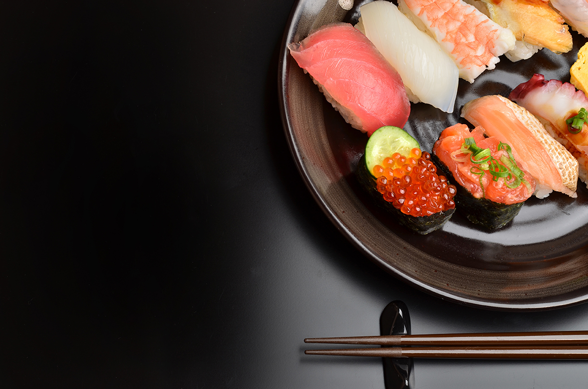 Kitchen Ideas Small Sushi Lovers Sushi Lovers