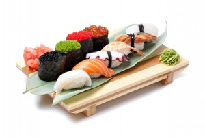 Sushi-Dish-Picture-A